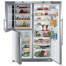 Подключение встраиваемого холодильника. Тамбовские электрики.