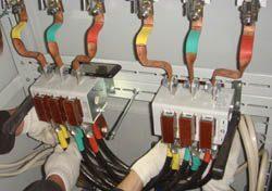 Правила электромонтажа электропроводки в помещениях в Тамбове